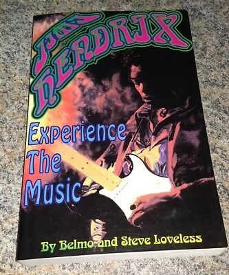 Royal Albert Hall Experience PRINT HAND SIGNED by Tom Zotos JIMI HENDRIX