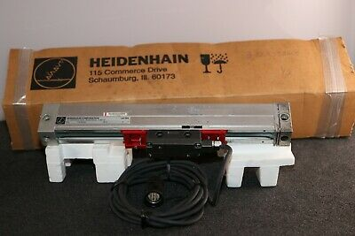 Heidenhain LS 704 Encoder Linear Scale 220mm