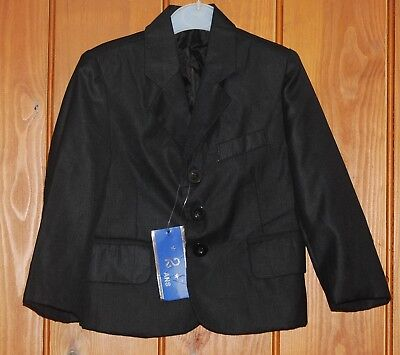 BNWT, Les Voiliers, Baby Boy, Smart, Suit, Jacket, 2 years