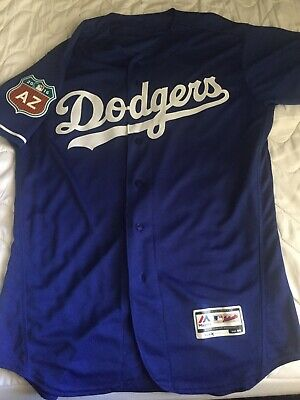 f214183fdf4 NEW Majestic Athletic LA Dodgers Mark McGwire  12 MLB Jersey Size 52.   59.99 Buy It Now 18d 15h. See Details. Los Angeles Dodgers 2016 Spring  Training ...