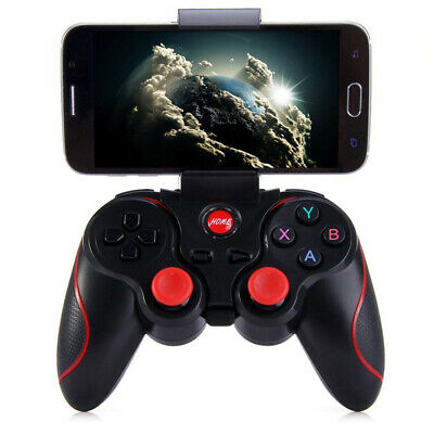 Wireless Bluetooth Remote Game Controller Gamepad Joystick for Android Phone PC