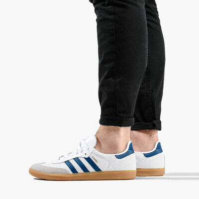 free shipping f337a e6b70 Chaussures Hommes Sneakers Adidas Originals Samba Og  Bd7545