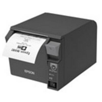 NEW EPSON C31CD38002 TM-T70II-002 - THERMAL RECEIPT PRINTER.b.