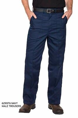 Men's Light Weight Work Wear Trousers 6290