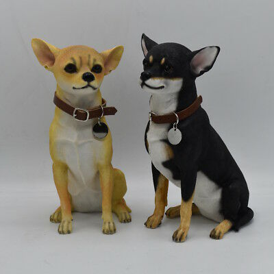 Chihuahua ashes Dog Urn pet memorial casket Chiwawa
