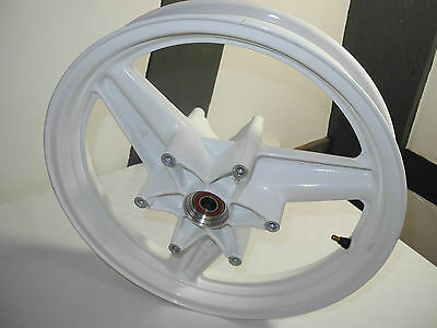 Vorderrad Front wheel Honda CBR1000F SC21 New Part Neuteil