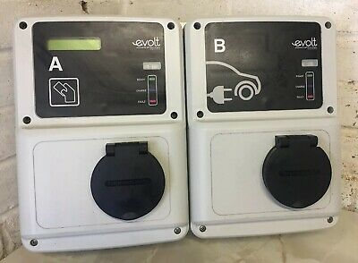 Evolt Electric Car Charger - Untested - FREE UK PP
