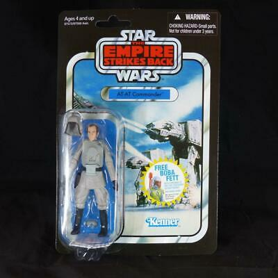 Star Wars The Vintage Collection - AT-AT Commander - VC05 ESB