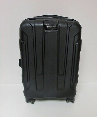 Samsonite Centric Hardside 20 Carry-On Rolling Luggage