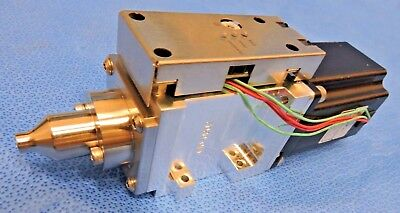 Thermo Scientific LC591Q Proxeon Pump & Motor & Head / EASY-nLC 1200 Autosampler