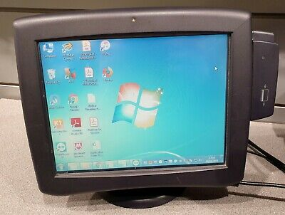 Aspen Touch Screen Monitor AD-1240B 12 inch