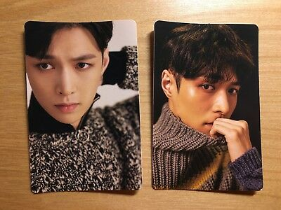 EXO 2016 Winter Special For Life LAY set of 2 official stickers