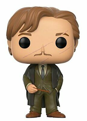 Harry Potter S4 - Remus Lupin