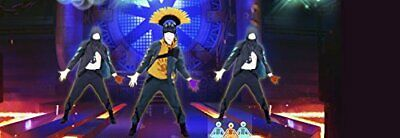Just Dance 2019 PS4 PS4
