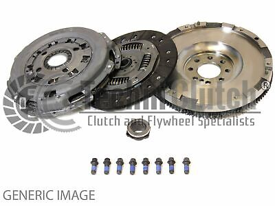 PEUGEOT EXPERT 2.0HDi LUK 3 PIECE embrayage KIT Roulement 109 07//00-01//06 Boîte RHW
