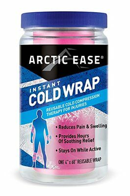 Arctic Ease Froid Compression Thérapie