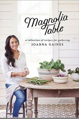 Magnolia Table: A Collection of Recipes for Gathering [PDF]