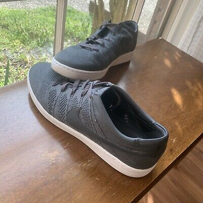 sports shoes 4ce4c afc11 Nike RF Federer Tennis Classic Ultra Flyknit Size 14 Gray 836360-001