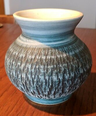 Modernist Chillington Bristow Art Pottery South Devon