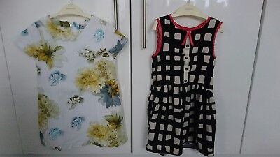 Next girl summer holiday party ocassion dress 4-5 years BNWT