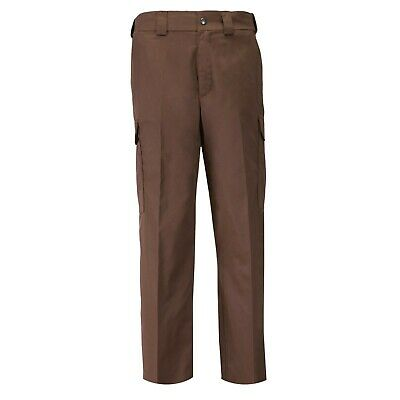 5.11 Tactical Men's Pdu B-Cl Twill Pants Brown Size 42 NWT