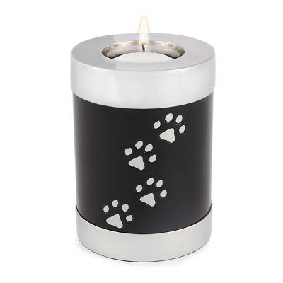 Pet Cremation Tealight Urn for ashes - Display Model Small was $129.95