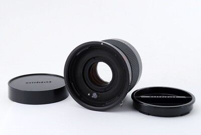 HASSELBLAD Carl Zeiss T* Mutar 2x TELECONVERTER w/Caps From Japan #362899