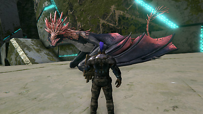 ARK SURVIVAL EVOLVED Cloned Gacha Elemental Dust PVE-Xbox ONE