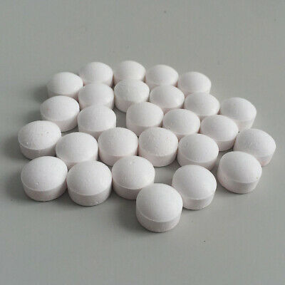 10/50/100 Pcs Coffee machine cleaning tablet effervescent tablet descaling agent