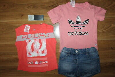 ADIDAS NEXT girls bundle 18-24 months *I'll combine postage*(206)
