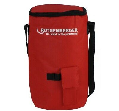 Rothenberger Carry Hot Tool Bag for Superfire 2 Torch & Gas 8.8835 Plumbers
