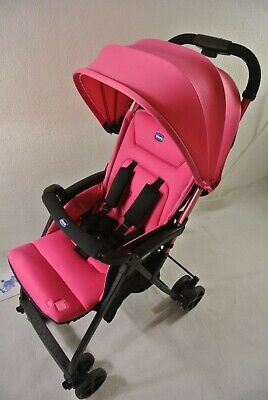 Chicco Buggy Ohlal, pink, *AUSSTELLUNG*