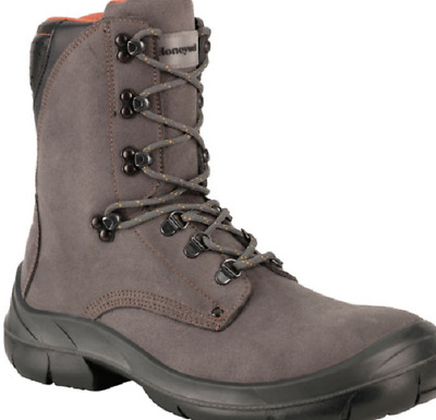 Chaussures de sécurité HAUTE MONTANTE Hulso Honeywell  TAILLE 46 NEUF BACOU