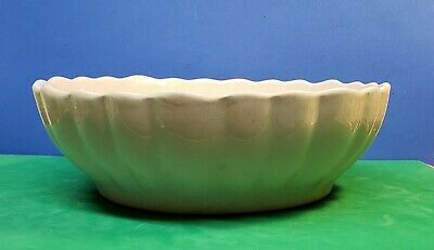 "Vintage Wood Son & Co. Antique stone china bowl with great patina. 10.5""x3.25."""