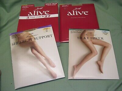 16af1fe367 HANES TOO* (1) Pair DAY SHEER Pantyhose PLUS SIZE LITTLE COLOR New ...