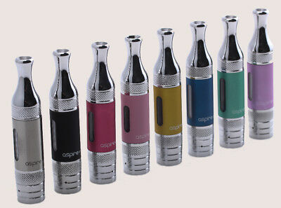 Aspire ET-S BVC Glass - Pyrex