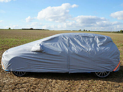 Volvo XC60 Heavy Duty Waterproof Car Cover Breathable UV Protection Outdoor