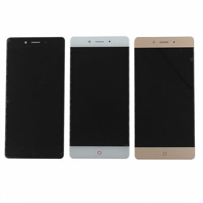 Nuovo per ZTE Nubia Z11 NX531J LCD Touch Screen Digitizer Assembly HY02