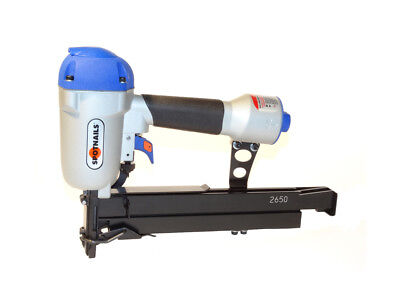 Spotnails X1S2650 15/16 Wide Crown Staple Gun Uses Paslode Style Staples
