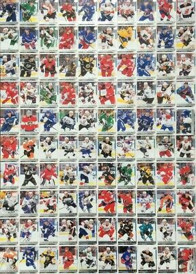 2018-19 Upper Deck Young Guns Complete Your Set - Pick The Card(s) You Need -Lot