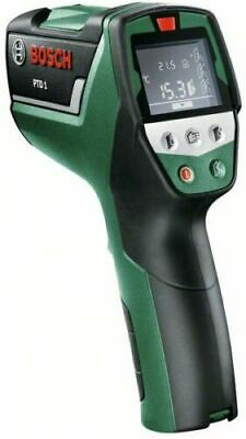 Bosch Thermo Detector Ptd 1 Incl. Bag and Batteries