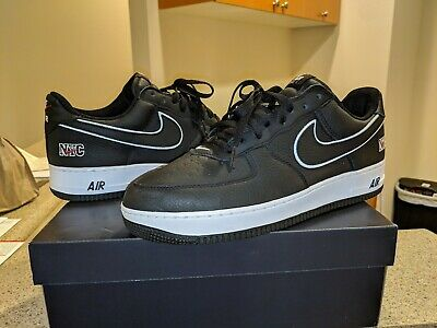 brand new ca888 670dd Nike Air Force 1 NYC Kith Size 11.5