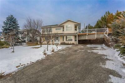 House For Sale-West Kelowna,BC