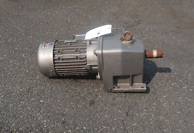 NORD Motor W/ Gear Reducer
