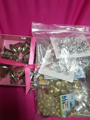 Packages of Bells in a variety of sizes.
