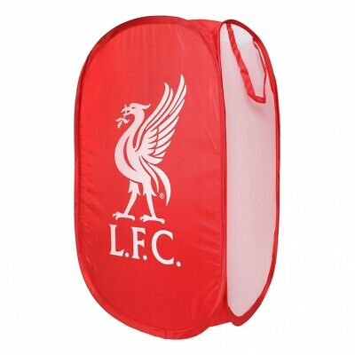 Liverpool FC Pop up Laundry Bag