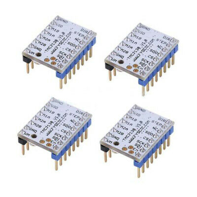 CN_ 4Pcs 3D Printer Stepper Motor Driver Module TMC2130 Stepper Motor Driver
