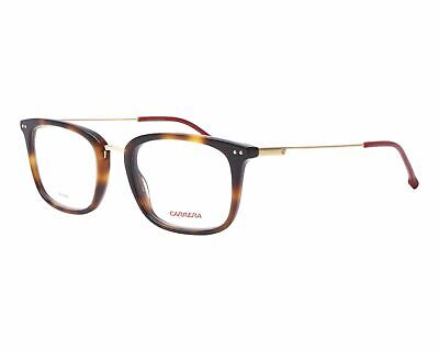 b2878b688d11 CARRERA 157-V AUTHENTIC Designer Eyeglasses frames Brown - $97.91 ...
