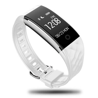 S2 Smartwatch Band Reloj Inteligente Bluetooth Presión Arterial Fitness Tracker