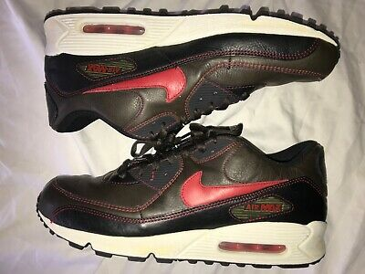 finest selection 6143e b6ffa vintage Nike Untold Truth Page Fence Giants, Air Max, size 11, 2007 UTT